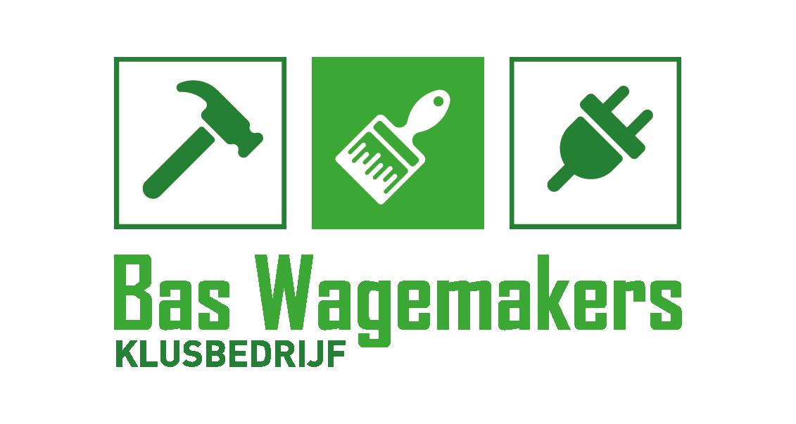 Klusbedrijf Bas Wagemakers